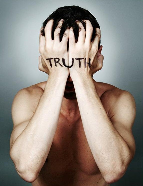 Being the Truth is Not Easy