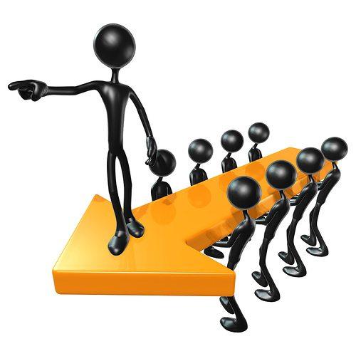 The Leadership & Followership Round Up