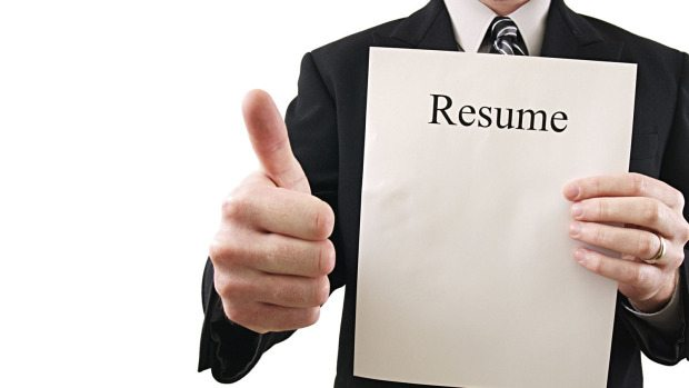 10 tips to make your resume pop