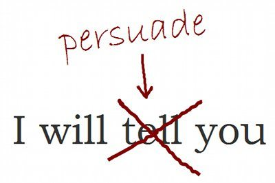 How To Persuade Your Colleagues And Your Boss