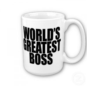 5 Signs That You Have A Great Boss