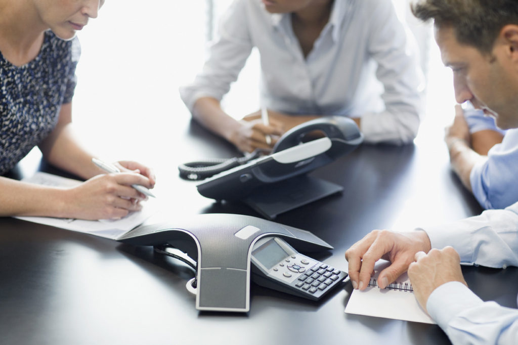 Conference Call Services 10 Pro Considerations When