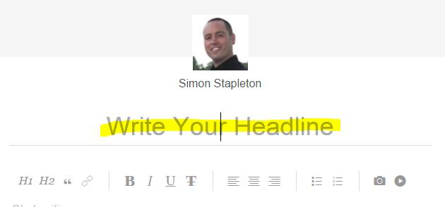 li-your-headline