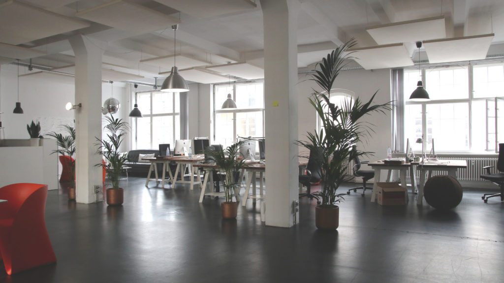 productive office space. Create A Productive Office Space Where People Want To Work