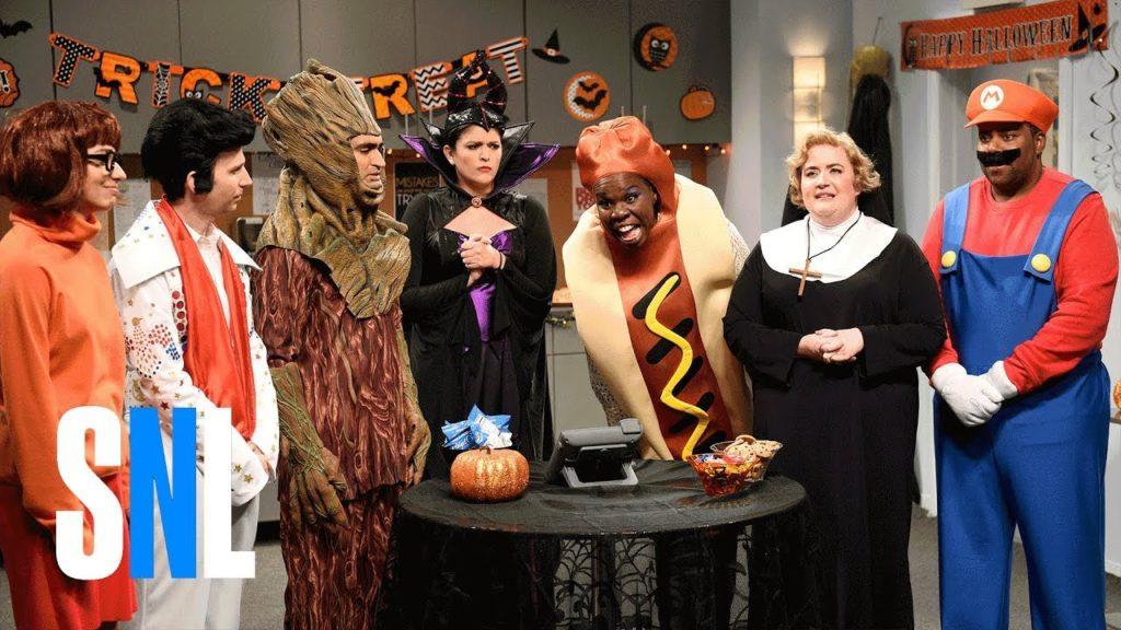 fun ways to celebrate halloween in the office